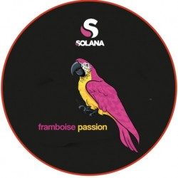 FRAMBOISE PASSION 100ml