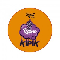 RAISIN KIPIK 50ml