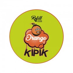 ORANGE KIPIK 50ml