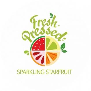 SPARKLING STARFRUIT 50ml