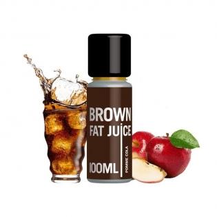 Brown Fat Juice