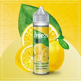 Black Ice Tea Lemon &...
