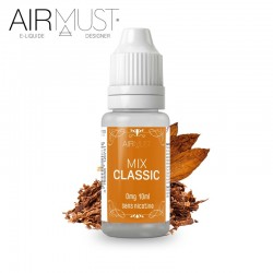 Airmust Tabac  Mix Classic