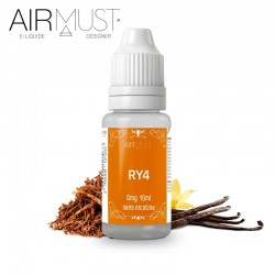 Airmust Tabac RY4