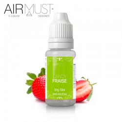 Airmust Candy Fraise