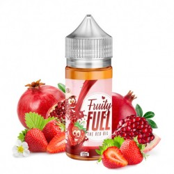 Fruity Fuel Red Oil