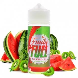 Fruity Fuel The Wooky Oil