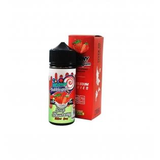 Horny Bubblegum Strawberry