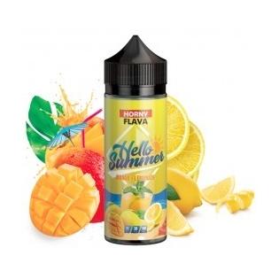 Hello Summer Mango Lemonade
