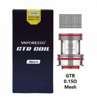 Vaporesso GTR Coil