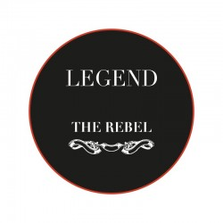 THE REBEL 50ml
