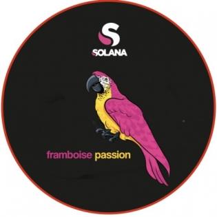 Framboise Passion 100ml