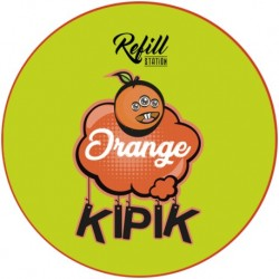 Orange Kipik 100ml